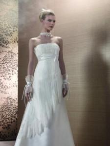 robe de mariage écolo