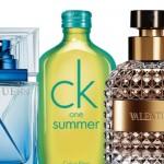 parfums masculins été